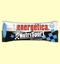 Barrita Energética Yogur - NutriSport - 44 gramos