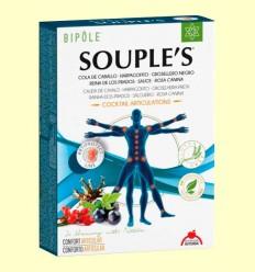 Bipôle Souple's Articulaciones - Intersa - 20 ampollas