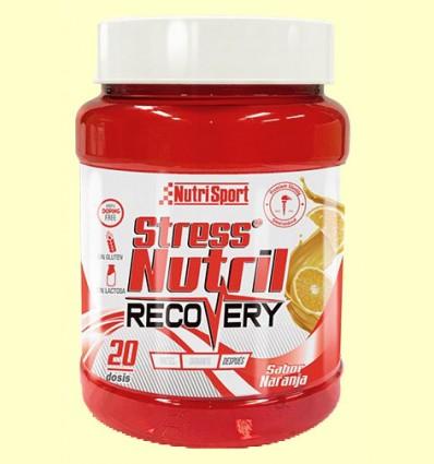 Stressnutril Naranja - Nutrisport - 800 gramos