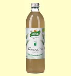 Kombucha Original Bio - Santiveri - 500 ml