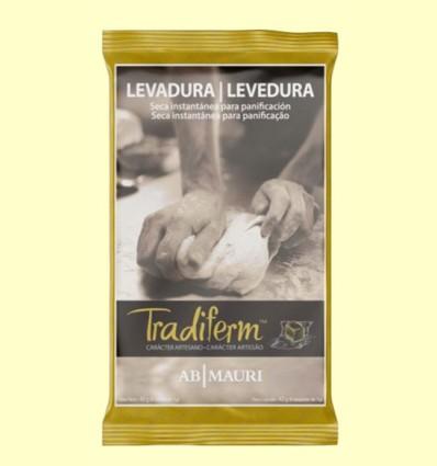 Levadura Seca Tradiferm - AB Mauri - 6 sobres