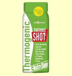 ThermoSHOT - Nutrisport - 60 ml