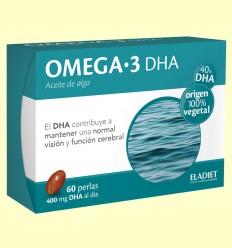 Omega 3 - Eladiet - 60 perlas
