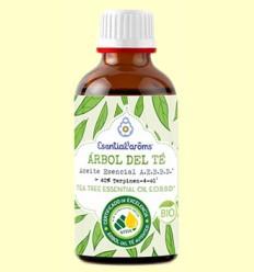 Aceite Esencial Árbol del Té Bio - Esential Aroms - 30 ml *