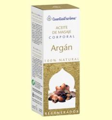 Argán Aceite de Masaje Corporal - Esential Aroms - 100 ml