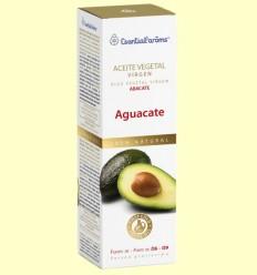 Aceite Vegetal de Aguacate - Esential Aroms - 100 ml
