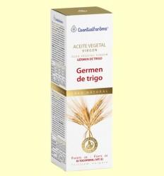 Aceite Vegetal Virgen Germen de Trigo - Esential'arôms - 100 ml