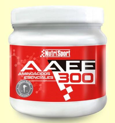 Aminoácidos Esenciales AAEE - NutriSport - 300 gramos