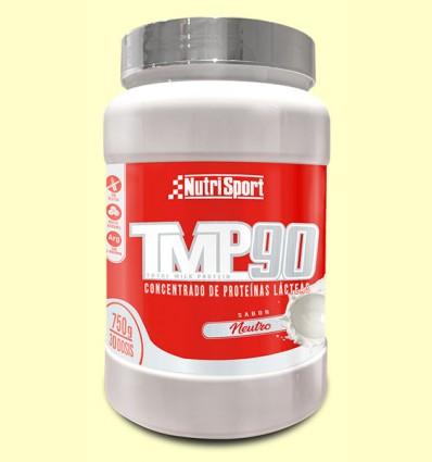 TMP 90 Sabor Neutro - Nutrisport - 750 gramos