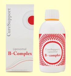 Liposomal B-Complex - Curesupport - 150 ml