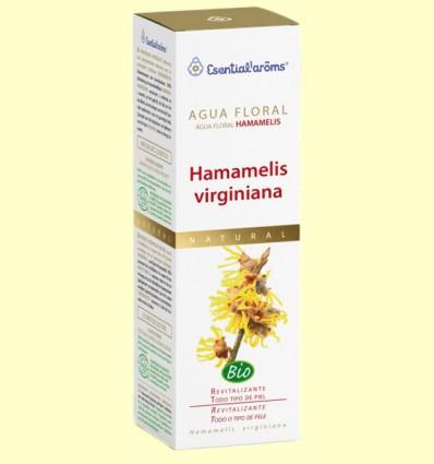 Agua Floral de Hamamelis Bio - Esential'arôms - 100 ml