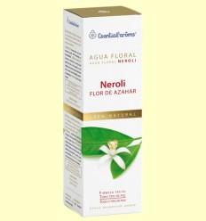 Agua Floral Neroli - Esential Aroms - 100 ml