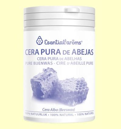 Cera Pura de Abejas - Esential Aroms - 100 gramos