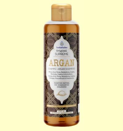 Champú Argán Supreme - Esential Aroms - 200 ml