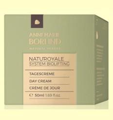 NatuRoyale Biolifting Crema de Día Activa - Anne Marie Börlind - 50 ml