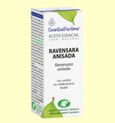 Aceite Esencial Ravensara Anisada - Esential Aroms - 10 ml