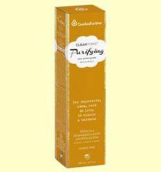 Cleantonic Purifying Bio - Piel Mixta-Grasa - Esential Aroms - 200 ml