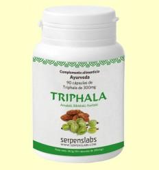 Triphala - Serpens - 90 cápsulas