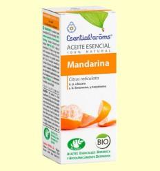 Aceite Esencial de Mandarina - Esential Aroms - 10 ml