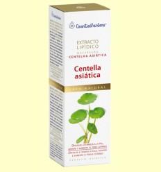 Extracto lipídico de Centella Asiática - Esential Aroms - 100 ml