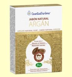 Jabón Natural al Argán - Estential Aroms - 100 gramos