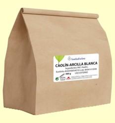 Caolín Arcilla Blanca - Esential Aroms - 400 gramos