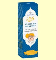 Loción Cuidado Capilar Infantil - Esential Aroms - 60 ml