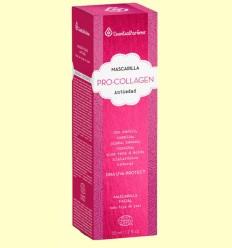 Mascarilla Facial Antiedad Pro-Collagen Bio - Esential Aroms - 50 ml