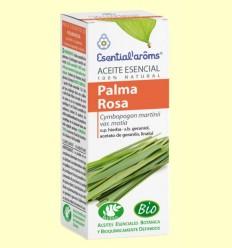 Aceite Esencial de Palma Rosa - Esential Aroms - 10 ml