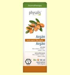 Argán Bio - Aceite vegetal - Physalis - 100 ml