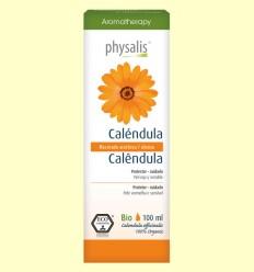 Caléndula Bio - Aceite vegetal - Physalis - 100 ml