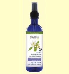 Agua de Azahar Bio - Physalis - 200 ml