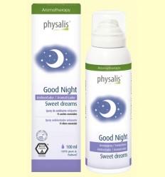 Ambientador Good Night Bio - Physalis - 100 ml