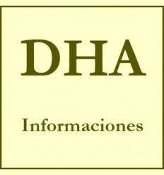 DHA para el desarrollo del bebe y evitar la depresión posparto de la madre