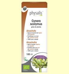 Cynara Scolymus Bio - Physalis - 100 ml