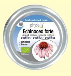 Echinacea Forte Pastillas - Physalis - 45 gramos