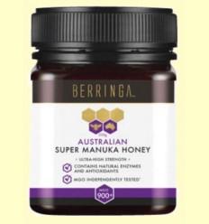 Miel de Manuka 900 MGO - Berringa - 250 gramos