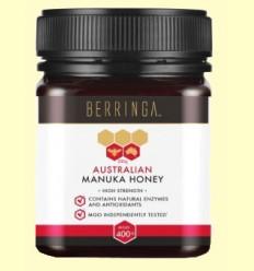 Miel de Manuka 400 MGO - Berringa - 250 gramos