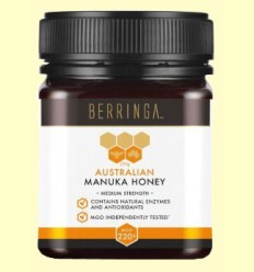 Miel de Manuka 220 MGO - Berringa - 250 gramos