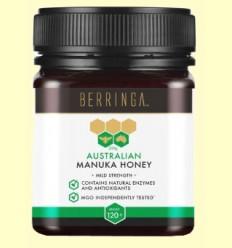 Miel de Manuka 120 MGO - Berringa - 250 gramos