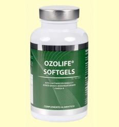 Ozolife Softgels Omega 3 - Ozolife - 60 cápsulas