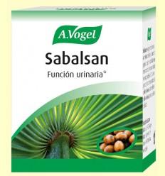Sabalsan - Función Urinaria - A Vogel - 30 cápsulas