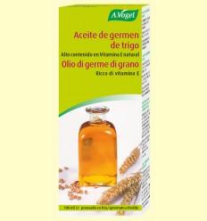 Aceite de Germen de Trigo - A. Vogel - 100 ml