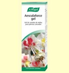 Aesculaforce Gel - A Vogel - 100 ml