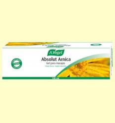 Absolut Arnica - Gel para masajes - A Vogel - 100 ml