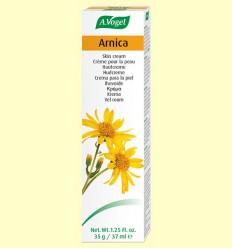 Crema Arnica - A. Vogel - 35 gramos