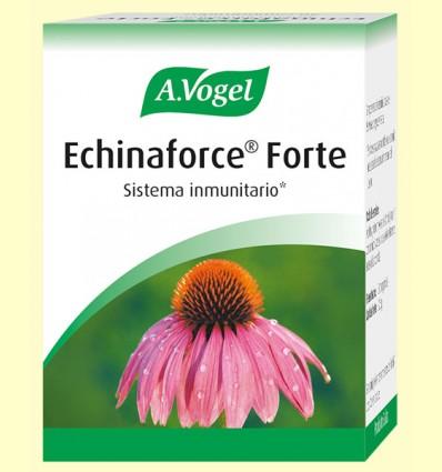 Echinaforce Forte - A. Vogel - 30 comprimidos