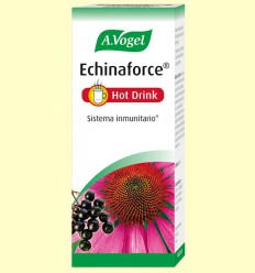 Echinaforce Hot Drink - A. Vogel - 100 ml