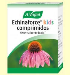 Echinaforce Kids - Sistema Inmunitario - A. Vogel - 80 comprimidos