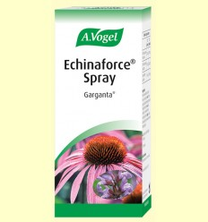 Echinacea Spray - Dolor de garganta - A Vogel - 30 ml